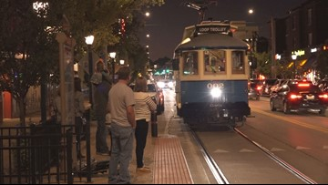 Loop Trolley still hasn't seen a ridership bump despite national attention