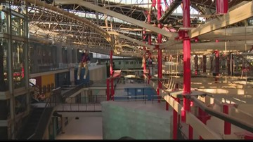New attractions debut at Union Station Monday