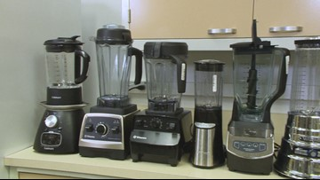 Consumer Reports: Best blender for your buck