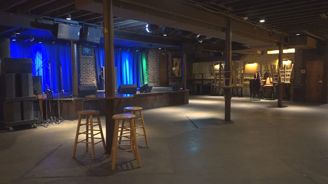 Live music making a comeback across St. Louis