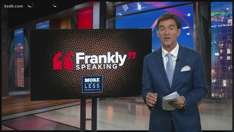 Frankly Speaking | The NFL Draft is a guilty pleasure