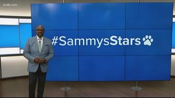 Sammy's Stars: July 7, 2019