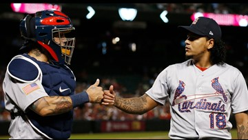 Opinion | Mark it down in ink, Cardinals: Carlos Martinez should be a starter in 2019