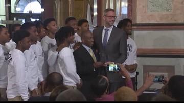 Illinois celebrates Black History Month