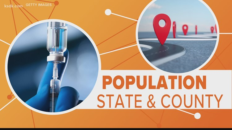 Can you cross state lines to get a COVID-19 vaccine?