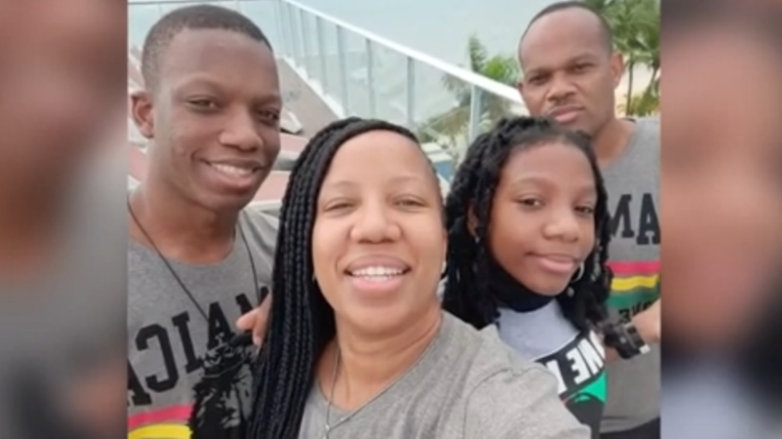 St. Louis family decides to get vaccinated, hopes 'many others will do the same'