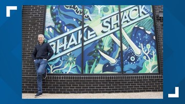 'We are eager to see our team grow' | Shake Shack's Danny Meyer talks expanding in his hometown