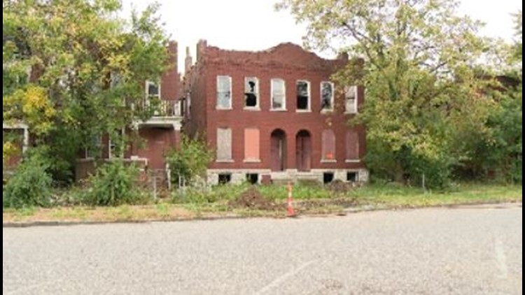Leaders target College Hill neighborhood for Clean Sweep revitalization project