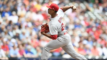 Why Alex Reyes could be a lethal weapon for the Cardinals' bullpen