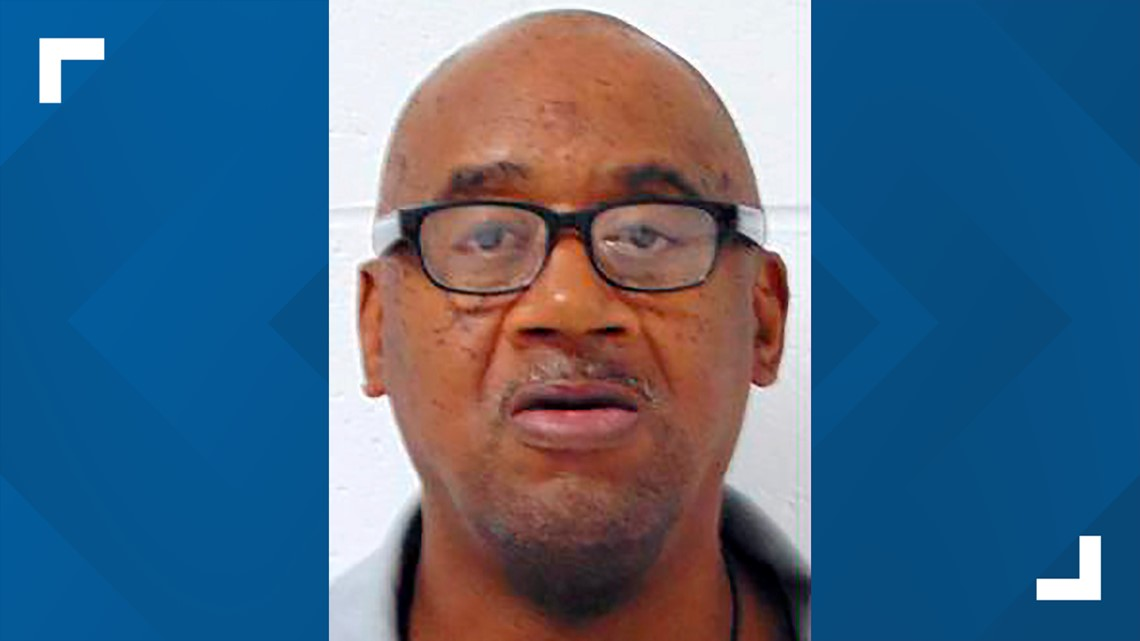 Convicted Killer Ernest Johnson, 61, Play The Mentally Disabled Card To Prevent Execution