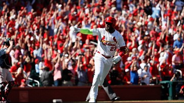 Marcell Ozuna signs 1-year deal with Atlanta Braves