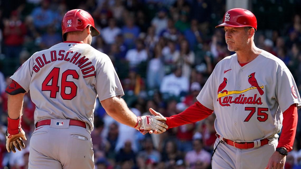 What is the longest St. Louis Cardinals winning streak?