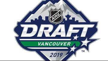 Blues make 5 picks at 2019 NHL Draft