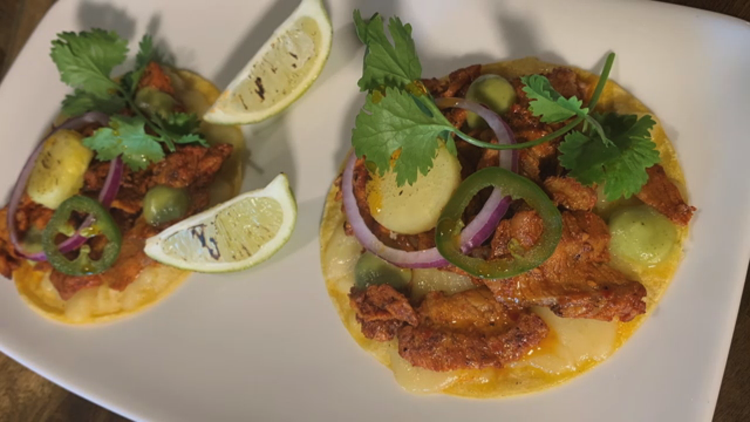 Malinche: Traditional Mexican food with a modern twist in Ellisville