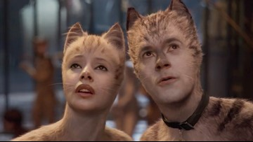 'Cats' Backlash: A movie so bad no one saw it, but everyone is making fun of it
