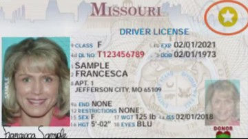 REAL ID takes effect this year in Missouri and Illinois