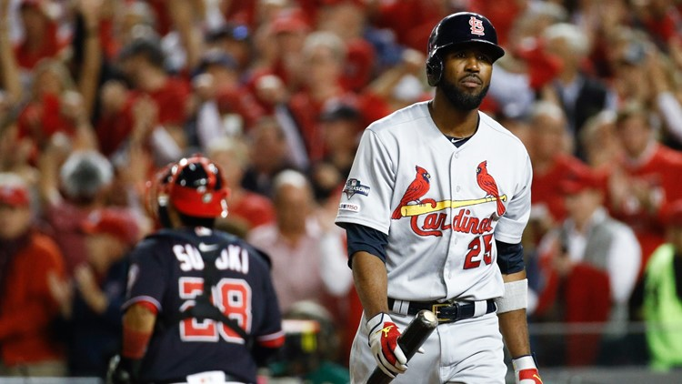 Opinion | Improve the outfield? John Mozeliak and the Cardinals may keep you on hold