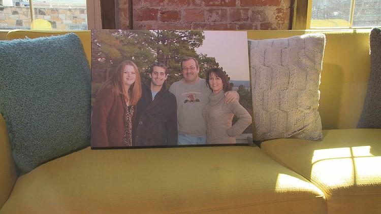 Lancaster Family