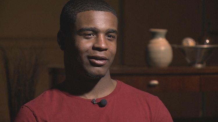 Braylan Campbell, Little Rock native, Texas Tech student