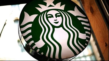 Starbucks plans to cut carbon emissions, water use in half by 2030