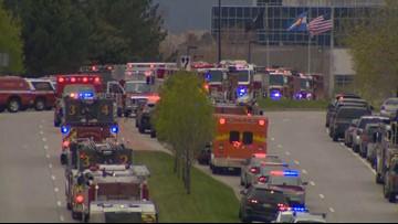 1 dead in Colorado STEM school shooting