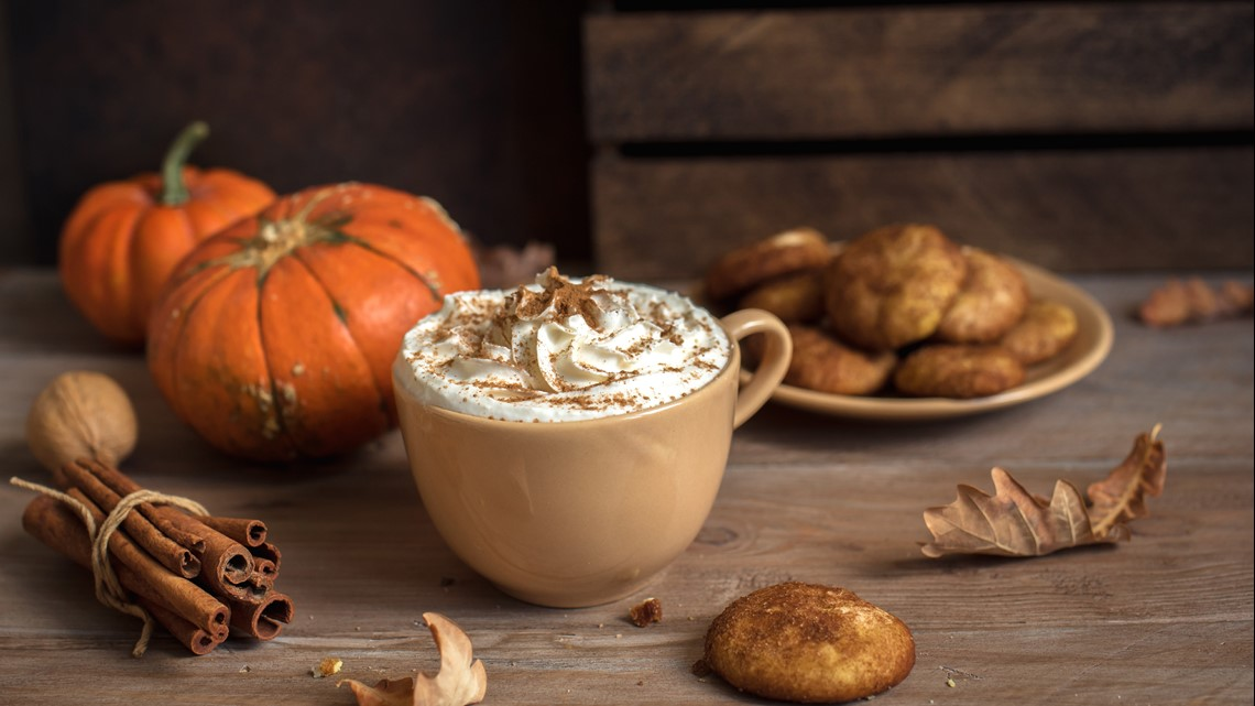 List of fall-themed food, drinks being offered across St. Louis area