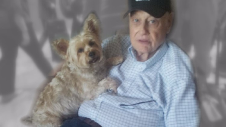 Man with Alzheimer's sent on one-way flight to Denver among scores of patients stranded in hospitals