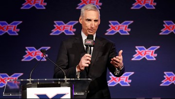 XFL to air on ABC, ESPN, FOX Sports and FS1