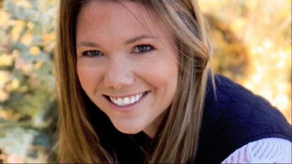 Missing Colorado mom: fiance's home, property searched; Reward offered