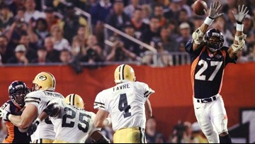 Former Lutheran North standout Steve Atwater elected into Pro Football Hall of Fame