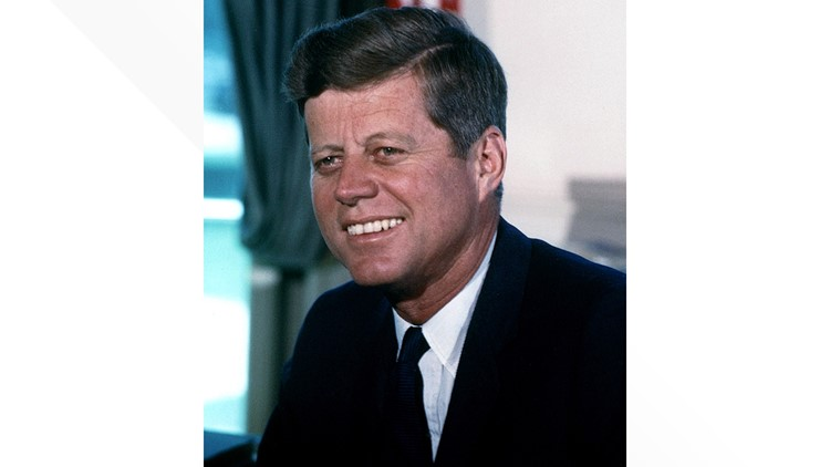 The assassination of President John F. Kennedy: Texas authors take a fresh look