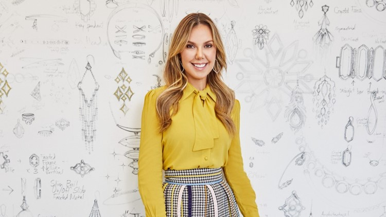 Kendra Scott stepping down as CEO of her popular jewelry company