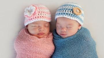 Most popular baby names for 2019 at St. Elizabeth's Hospital