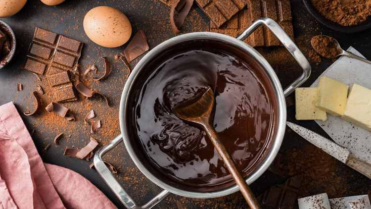 Ack! I need chocolate! The science of PMS food cravings