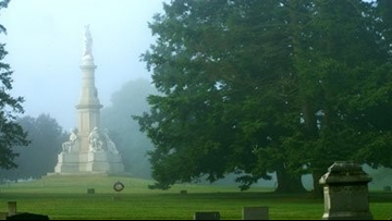 'Last Full Measure': How America's bloodiest battle helped establish Memorial Day