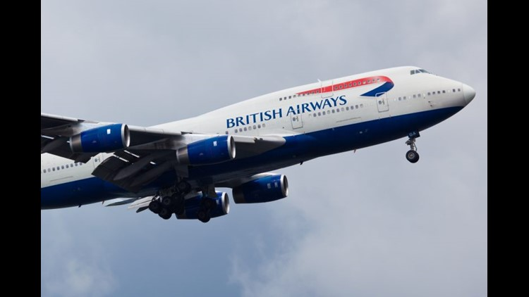 Even some international airlines like British Airways offer basic economy fares. (Image via Shutterstock.com)