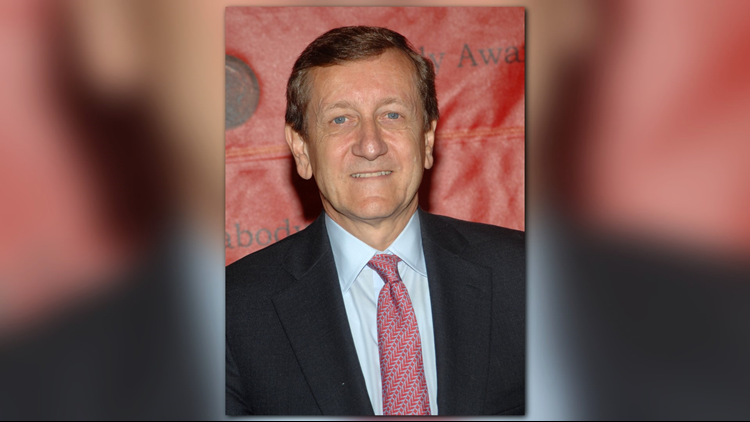 ABC News suspended Brian Ross for four weeks.