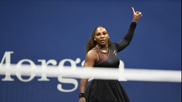 Serena Williams loses US Open final in shocking, controversial match to Naomi Osaka