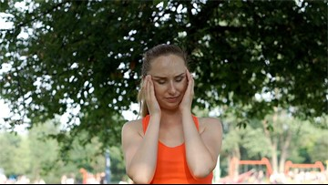 What Causes Exercise Headaches When Your Workout?