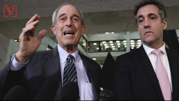 Trump Legal Team Gets Victory as Cohen Hush Money Federal Investigation Closes