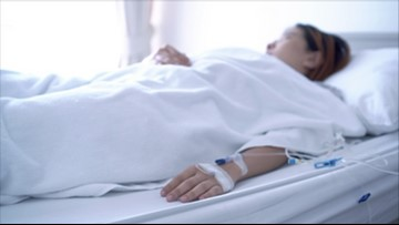 Woman in Coma After Using Toxic Skin Cream