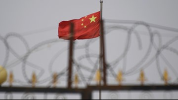 Trapped in China? 'Exit Bans' Preventing Americans from Coming Home