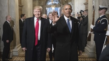 Trump Administration to Revoke Obama-Era Clean Water Act