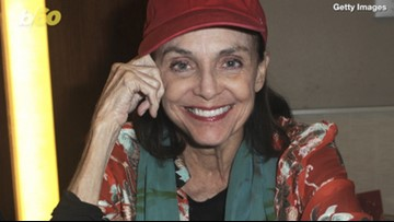 Actress Valerie Harper's Family Turns To GoFundMe To Pay For Rising Medical Costs Amid Cancer Fight