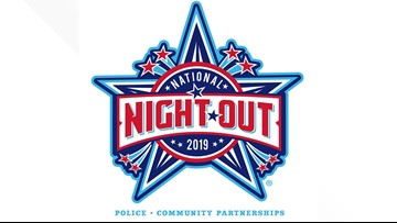 National Night Out aims to bring together communities and police