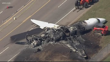 'We are truly blessed' | Dale Earnhardt Jr. & family send thanks after surviving Elizabethton plane crash