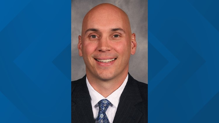 Columbus Blue Jackets assistant coach replaced after deciding not to get COVID-19 vaccine
