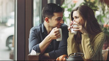 Can flirting with your coworkers reduce stress? New study says yes