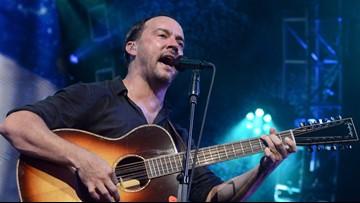 Dave Matthews Band crashing into St. Louis this summer