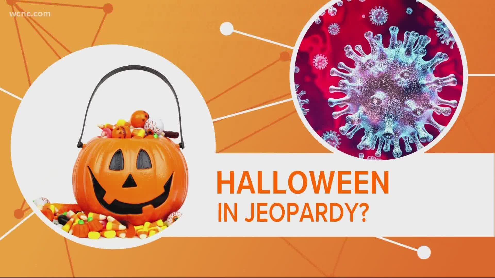 Missori Cancelled Halloween 2020 Trick or treat: Will COVID 19 cancel Halloween in 2020? | ksdk.com